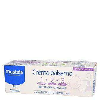 MUSTELA Crema bálsamo para irritaciones y rojeces 100 ml