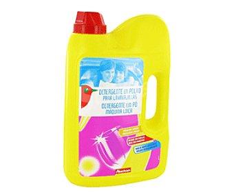 Auchan Detergente Lavavajillas en Polvo Limón 2,5kg