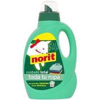 Norit Detergente cuidado total 30+3 Dosis