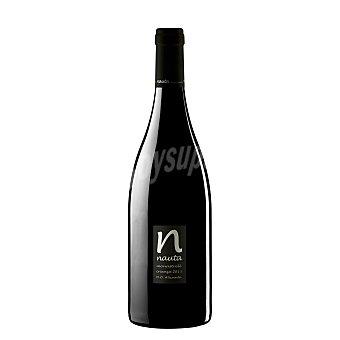 Nauta Vino tinto crianza monastrell de Alicante botella 75 cl Botella 75 cl