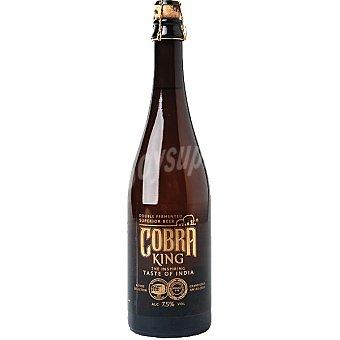 Cobra King Cerveza 75 cl