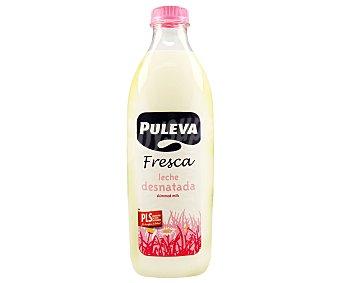 Puleva Leche Fresca Desnatada Botella 1,5 litro