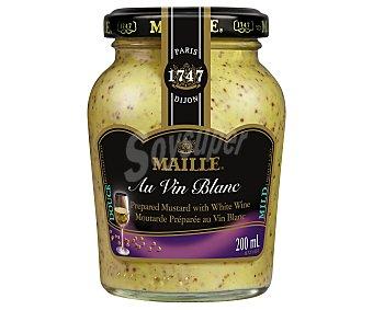 Maille Mostaza francesa fina Selección Frasco 210 g