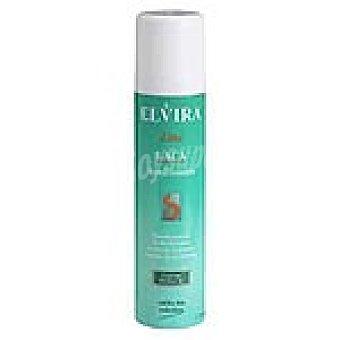 Elvira Laca fijación normal tamaño viaje Spray 75 ml