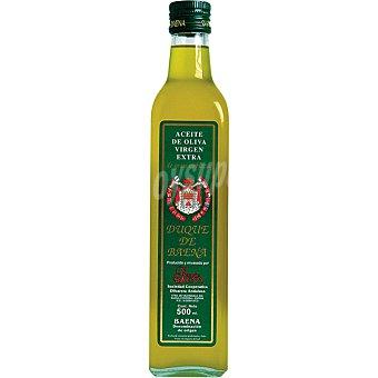 DUQUE DE BAENA Aceite de oliva virgen extra Botella 500 ml