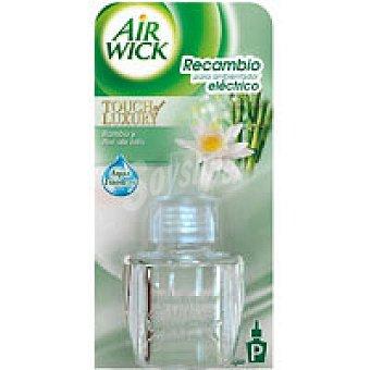 Air Wick Ambientador eléctrico bambú 1 unid
