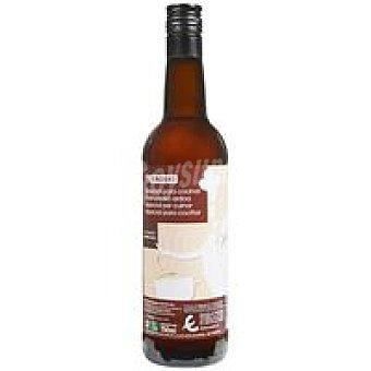 Eroski Vino para cocinar Botella 75 cl