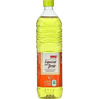 Aliada Aceite refinado de semillas Especial para freir Botella 1 l