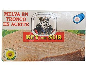 REY del SUR Tronco de melva en aceite de girasol 72 gramos