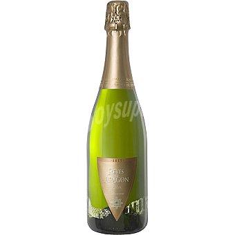 REYES DE ARAGON Cava Brut Reserva   botella 75 cl