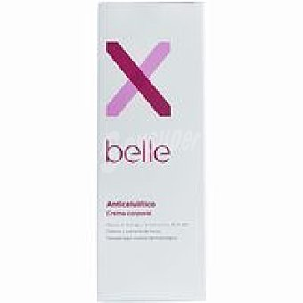 Belle Crema corporal anticelilítica Tubo 200 ml