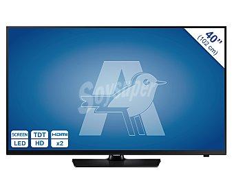 """Samsung Televisión 40"""" LED UE40H4200 1 unidad"""