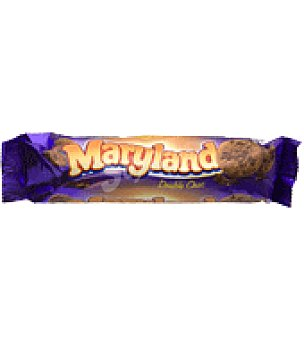 Maryland Galletas doble chocolate 150 g