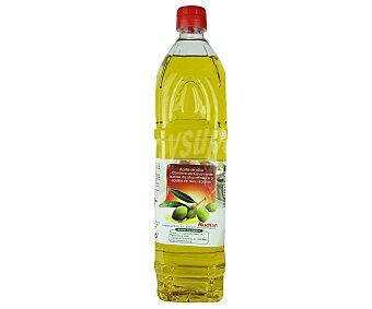 Auchan Aceite de oliva suave (0,4º) 1 litro