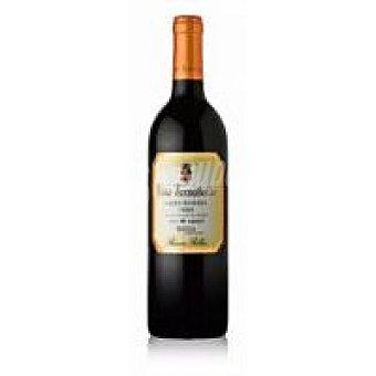 Turzaballa Vino Tinto Rioja Gran Reserva Botella 75 cl