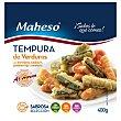 Tempura de verduras Bolsa 400 g Maheso