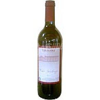 AYENSA Vino tinto joven D.O. Navarra Botella 75 cl