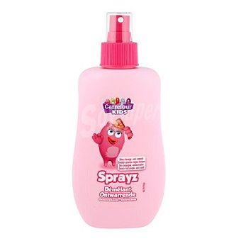 Carrefour Kids Desenredante en spray 200 ml
