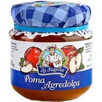 La Fageda Mermelada de poma agredolca Pack 1 unid