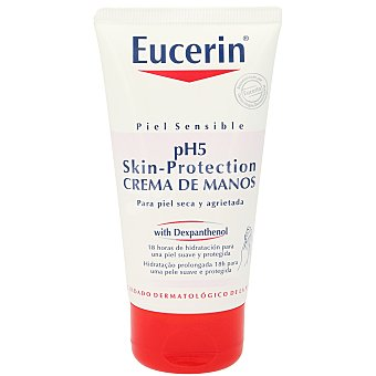 Eucerin Crema de manos Hidratante pH5 75 ml