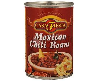 Casa Fiesta Alubias con chile al estilo mejicano 410 gramos