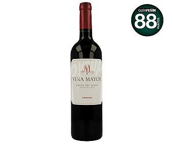 VIÑA MAYOR vino tinto crianza D.O. Ribera del Duero botella 75 cl