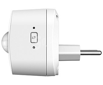 DLINK DCH-S150 Detector de movimiento Wi-Fi Aviso a través de notificaciones y email, conexión wifi, 8 metros de rango