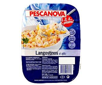 Pescanova Langostinos al ajillo 190 g