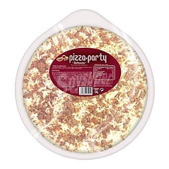 Party Pizza de barbacoa 330 g