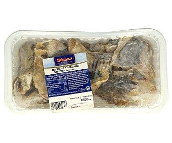 Dimar Bacalao salado troceado 500 gramos