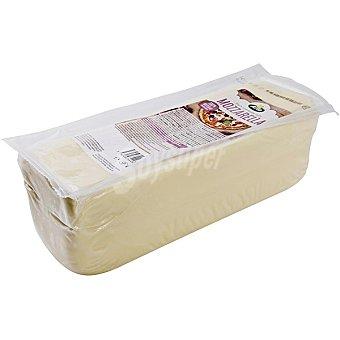 Arla Queso mozzarella finello danesa Al peso 1 kg