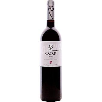 Casar de Burbia Vino tinto roble de Castilla y León Botella 75 cl
