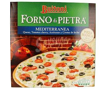 Buitoni Pizza mediterránea Forno di Pietra 310 g