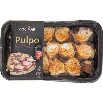 Cocimar Pulpo cocido a la gallega Bandeja 200 g
