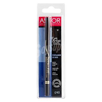 Astor Eye liner pencil negro - eye artist kajal nº090 1 ud