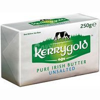 Kerrygold Mantequilla sin sal Pastilla 250 g