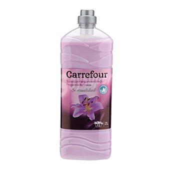 Carrefour Suavizante concentrado violeta 72 lavados