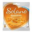 Sabor tradicional caramelos sin azúcar Corazón 30 unidades 90gr Solano