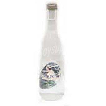 Malavella Agua mineral con gas Botella 75 cl