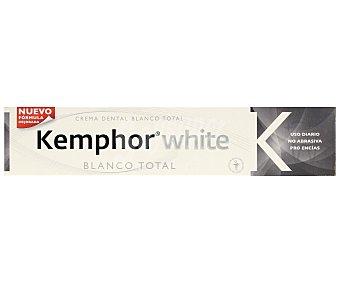 Kemphor Crema blanco total 75 ML