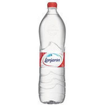 Lanjarón Agua natural Botella 1,5 litros