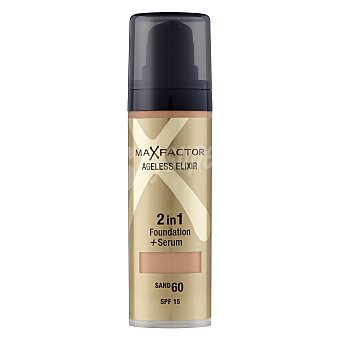 Max Factor Base de maquillaje ageless elixir 60 1 ud