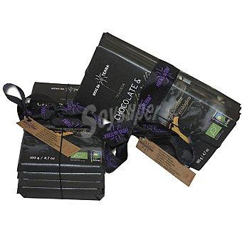 HIFAS DA TERRA 5 chocolates con setas ecológicos Pack 500 g