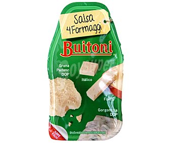 Buitoni Salsa 4 quesos 140 g