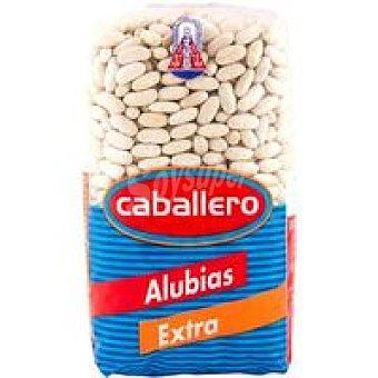 Alubia riñón extra caballero Paquete 1 kg