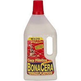 Bonacera Cera incolora Garrafa 750 ml + 33%