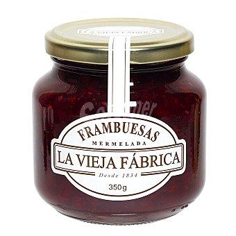 La Vieja Fábrica Mermelada de frambuesa Tarro 350 g