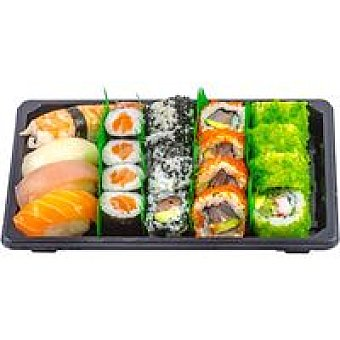 Sushitake Sushi box 18 bandeja 502 g