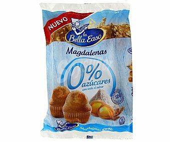 La Bella Easo Magdalenas 0% azúcares Bolsa 233 g