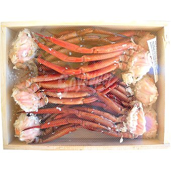 MARISCOS MENDEZ patas cocidas medianas caja 500 g